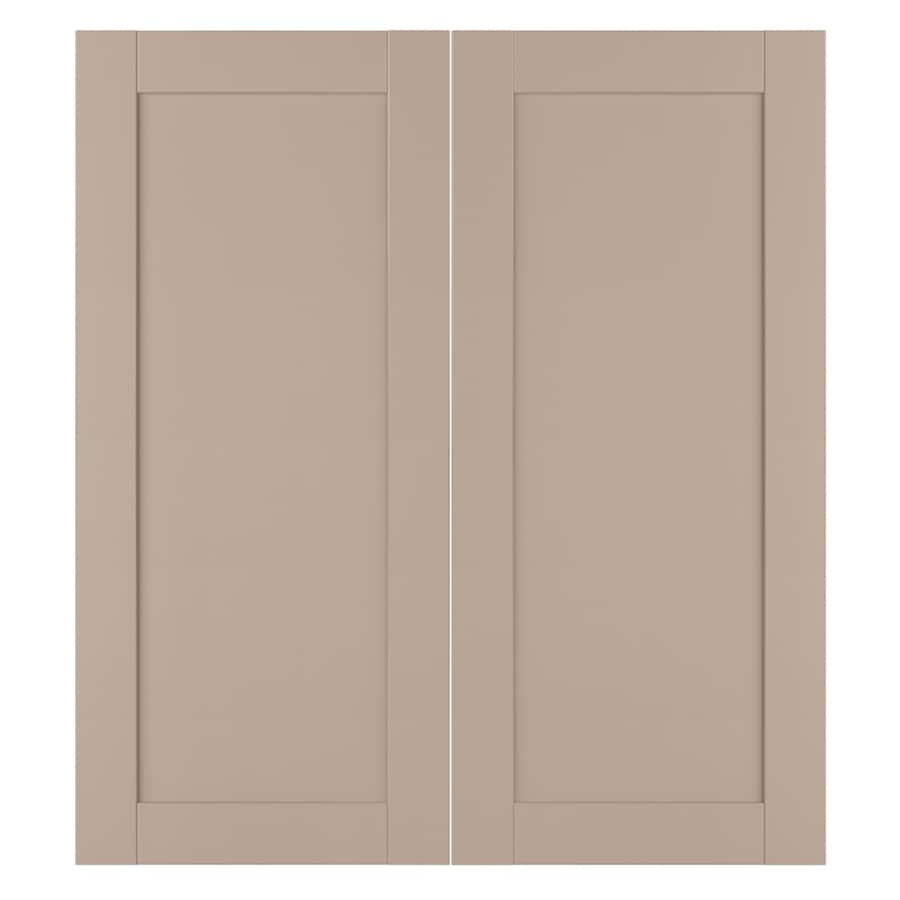 prefinished kitchen cabinet doors shop nimble by prefinished wall cabinet door at 24898
