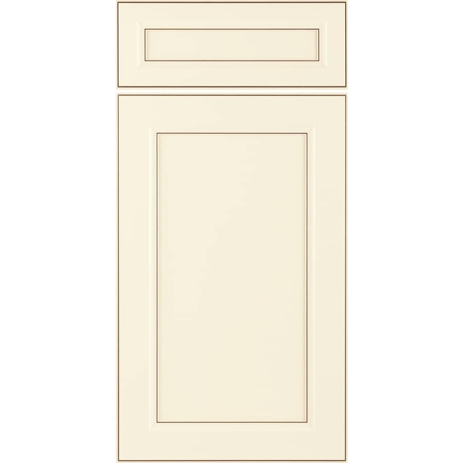 Nimble by Diamond Laminate Engineered Wood Blind Corner Base Cabinet Door and Drawer Front