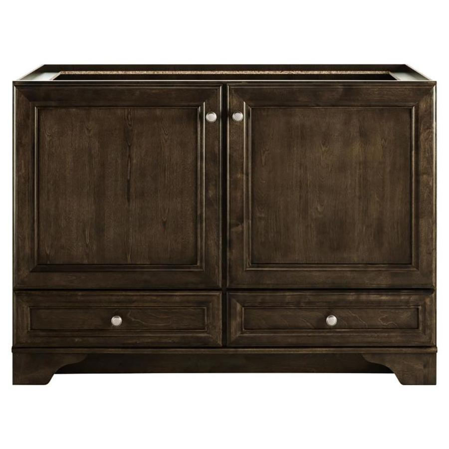 Shop Bathroom Vanities without Tops Atcom