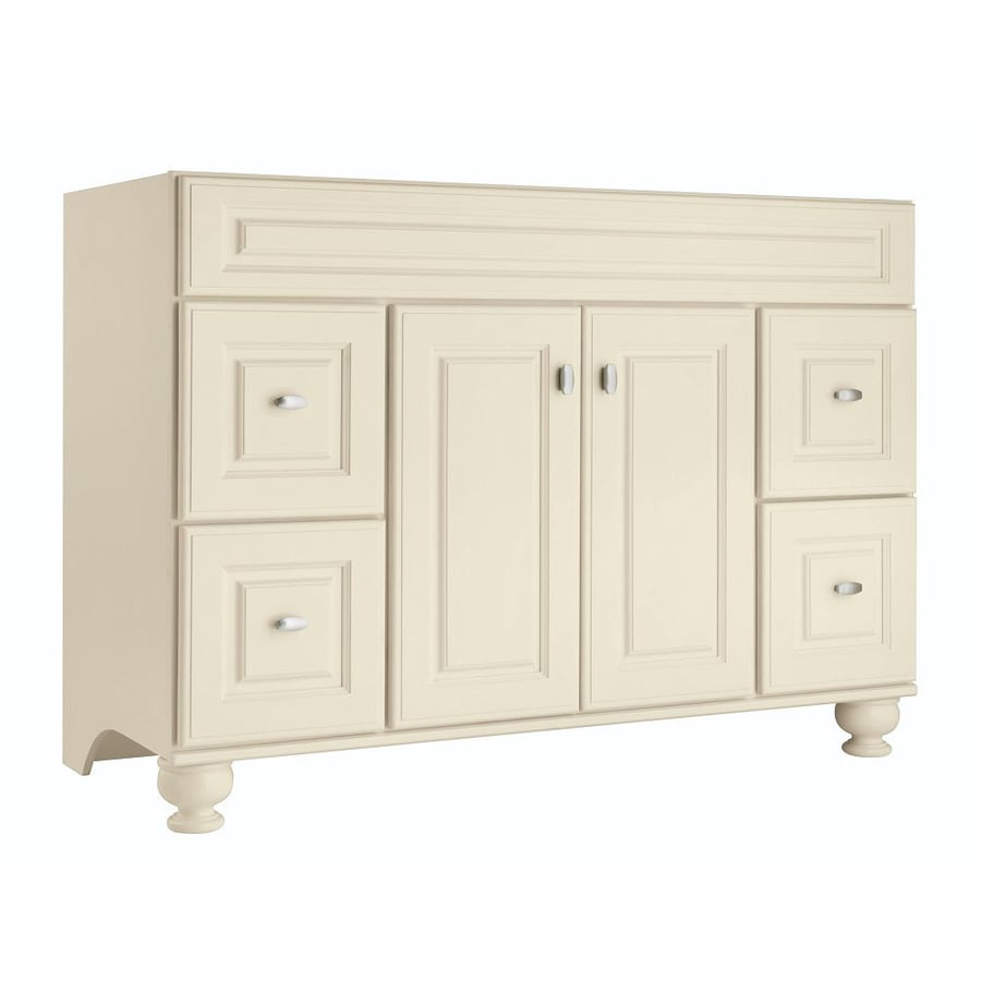 lowes bath vanities without tops