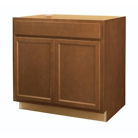 Weyburn Stock Kitchen Cabinets at Lowes.com