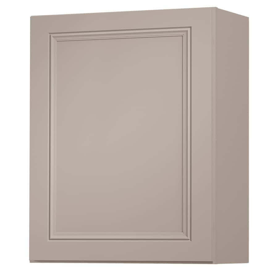 Diamond NOW Wintucket 24-in W x 30-in H x 12-in  sc 1 st  Loweu0027s : shaker wall cabinet - Cheerinfomania.Com