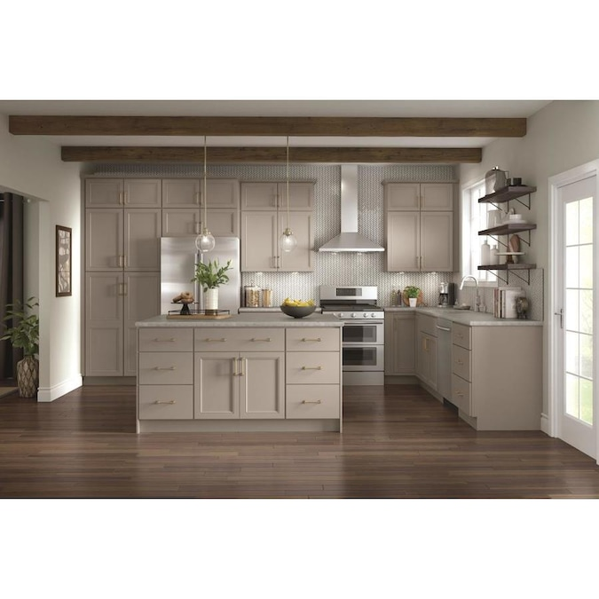 diamond now wintucket 3-in w x 86-in h x 0.75-in d cabinet fill strip in the kitchen cabinet