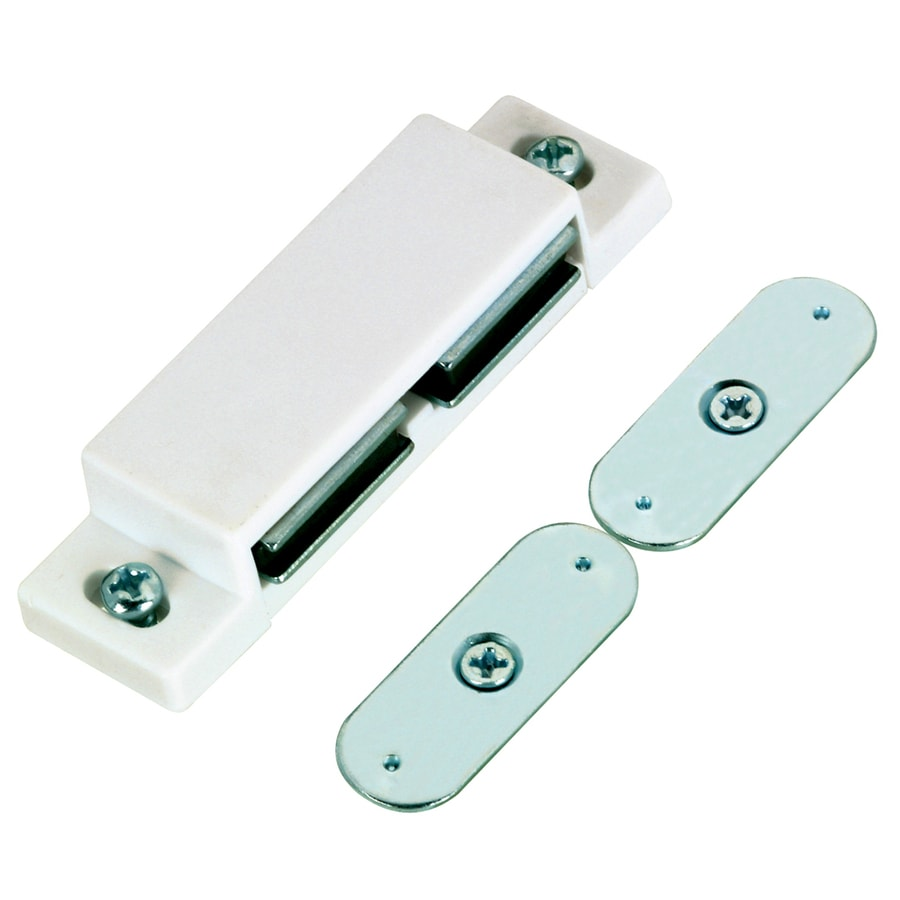 magnetic open catch spring plastic push door touch product chassis latches cabinet tk