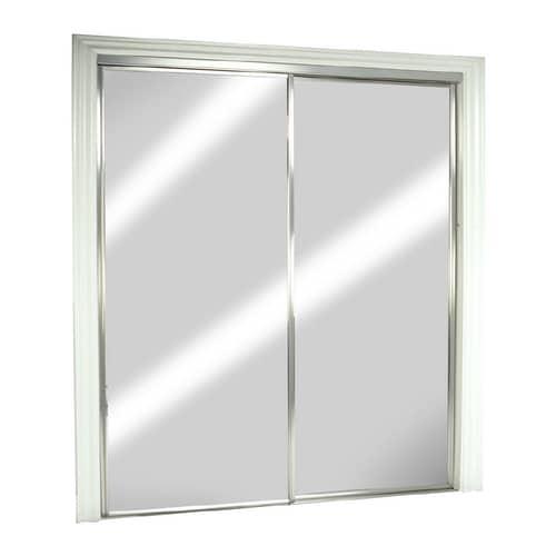 Reliabilt Reliabilt Mirror Sliding Closet Door Hardware