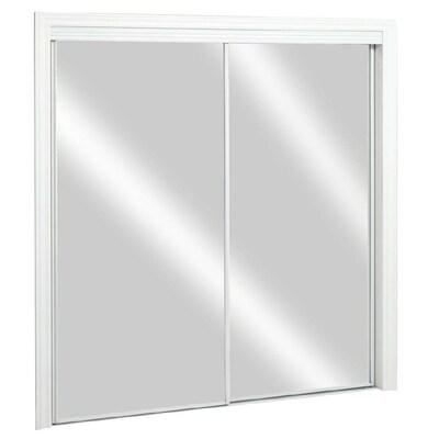 ReliaBilt Reliabilt Aluminum Sliding Closet Door Hardware