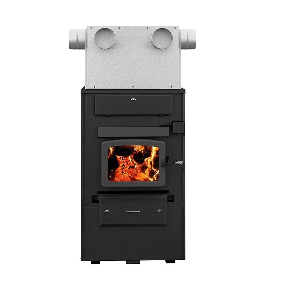 Drolet 3500-sq ft Wood Burning Furnace