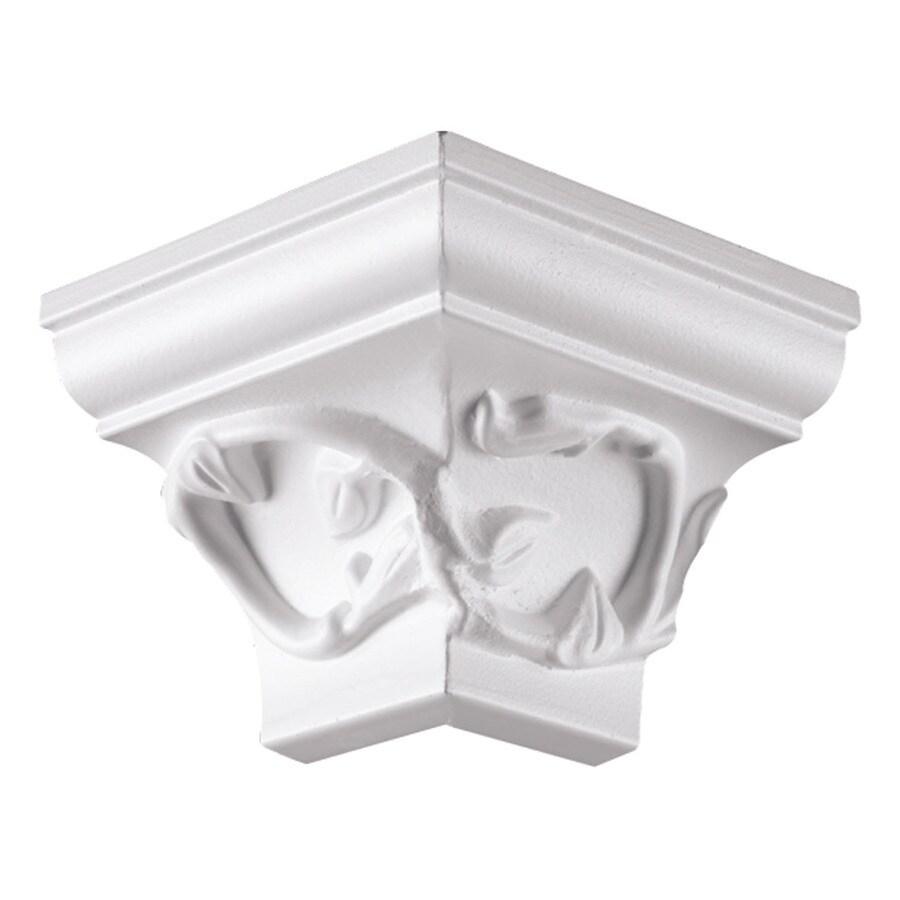 EverTrue 3.1875-in x 5-in Crown Moulding Block
