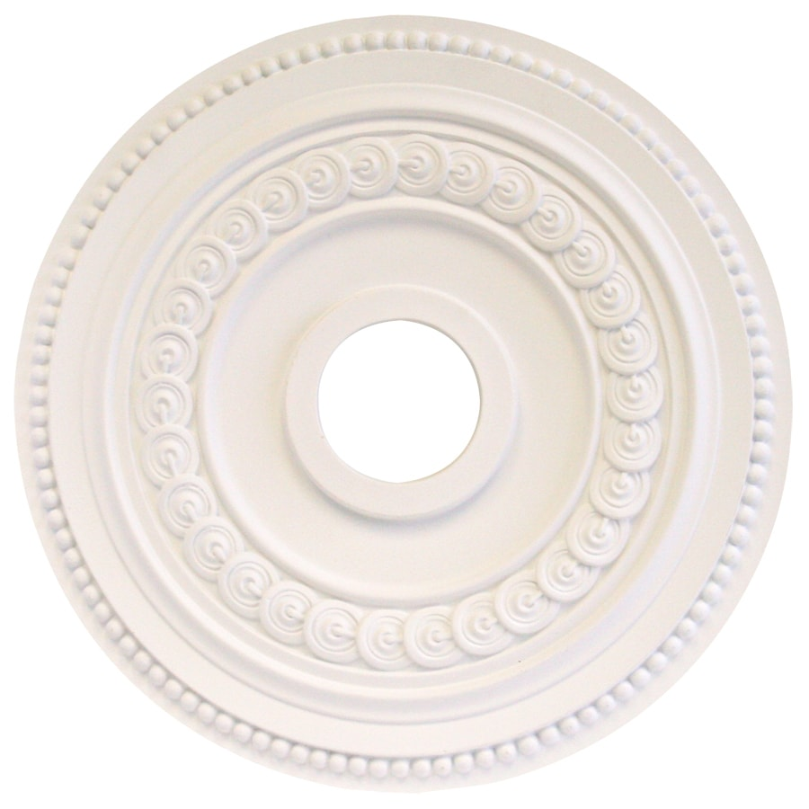 ARCHITECTURAL ORNAMENT Ceiling Medallion at Lowes.com