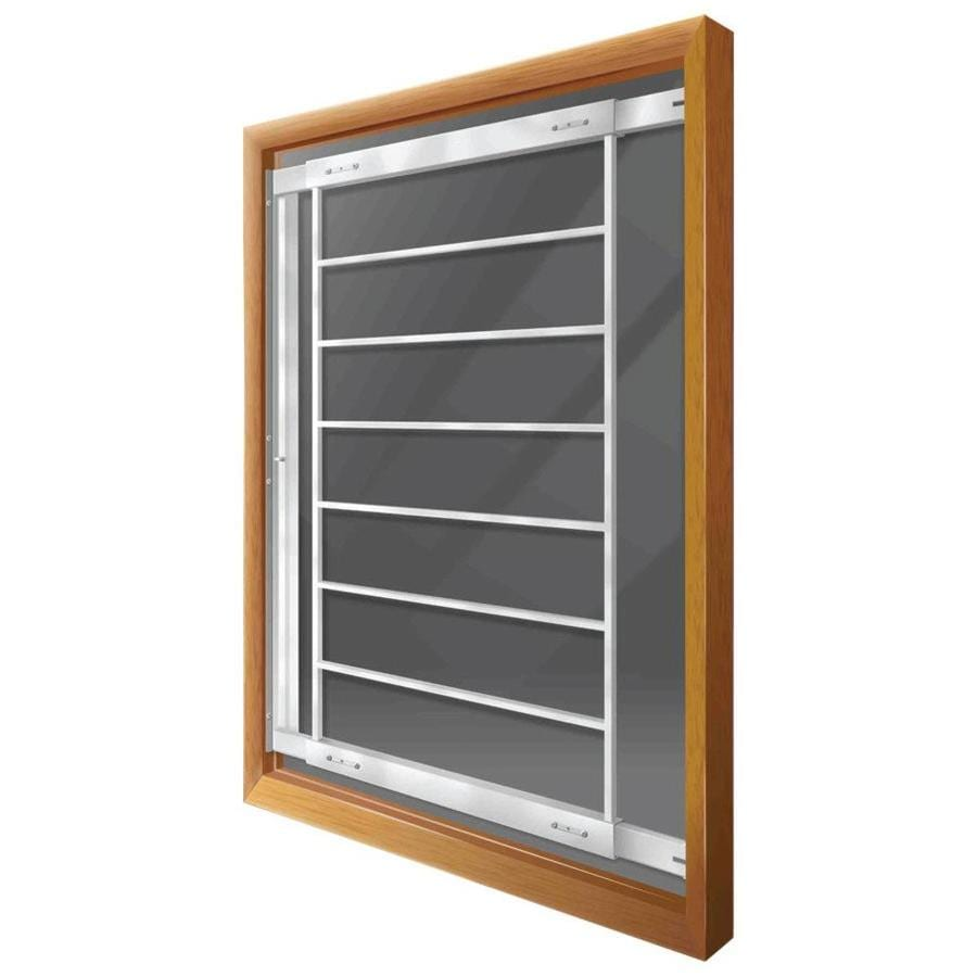 Shop Window Security Bars at Lowes.com