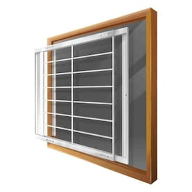 Window Security Bars At Lowes