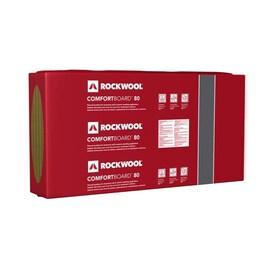Rockwool Safe N Sound R 59 7 Sq Ft