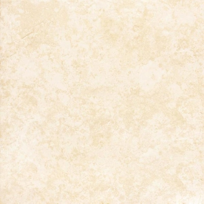 project source tiolo beige glazed ceramic floor tile lowes com