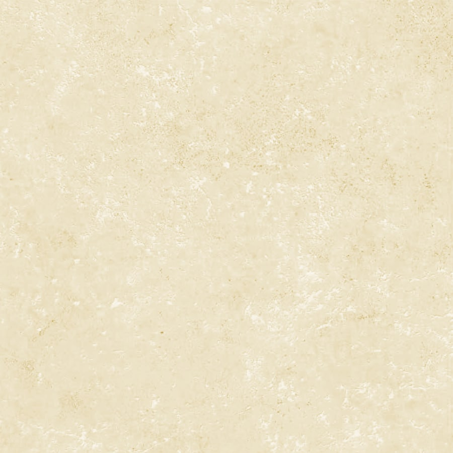 Project Source Alamosa Beige Ceramic Floor Tile (Common: 12-in x 12-in; Actual: 11.976-in x 11.976-in)