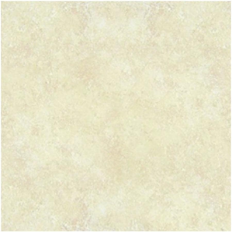 Shop CELIMA Cordova Beige Ceramic Floor Tile (Common: 12-in x 12-in ...