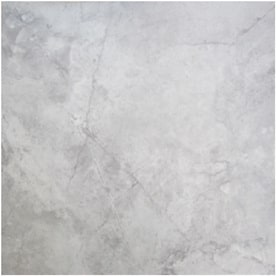 Project Source Chilo Gray Ceramic Floor Tile Common 12 In X