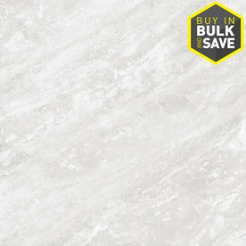 Shop Ceramic Tile At Lowescom - 16 x 16 white ceramic floor tile
