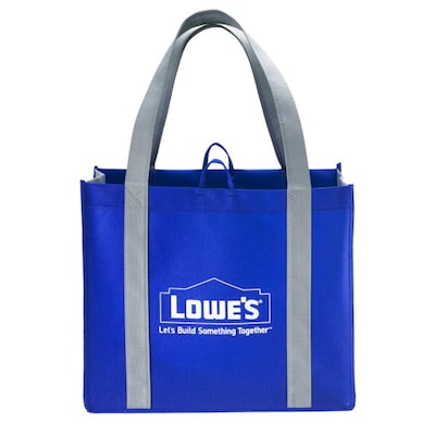 Bring Your Own Bag Reusable Ping At Lowes