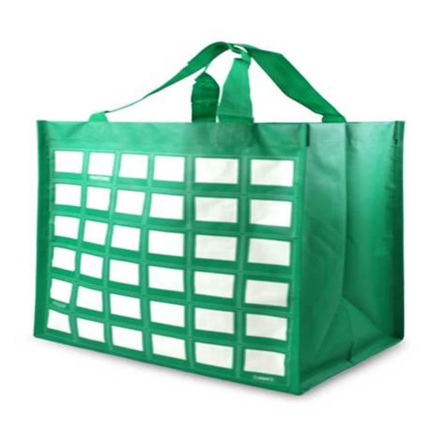 2 Gallon Plastic Storage Bags