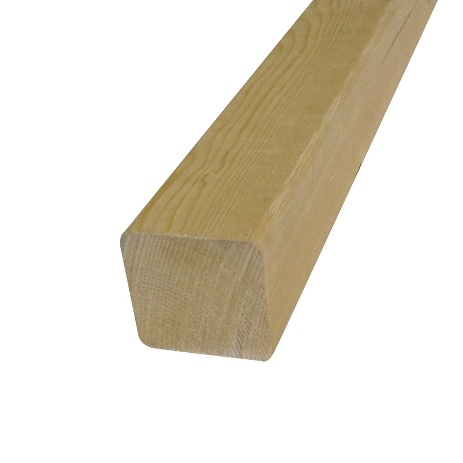Spruce/Pine-Fir Furring Strip (Common: 2-in x 2-in x 8-ft; Actual: 1.437-in x 1.437-in x 8-ft)