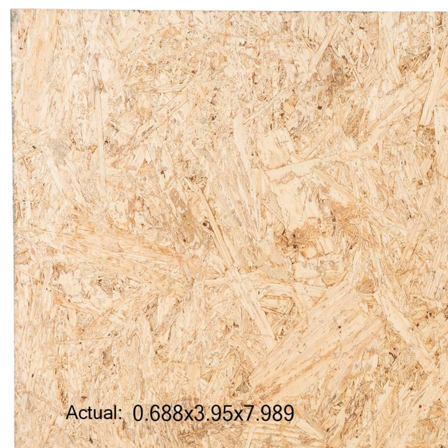 Shop pinnacle subfloor 23 32 cat ps2 10 tongue and groove for Osb t g