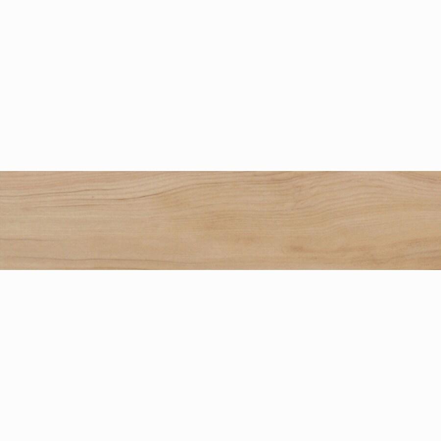 (Common: 1-in x 6-in x 6-ft; Actual: 0.75-in x 5.5-in x 6-ft) HV Radius Edge Hemlock/Fir Board