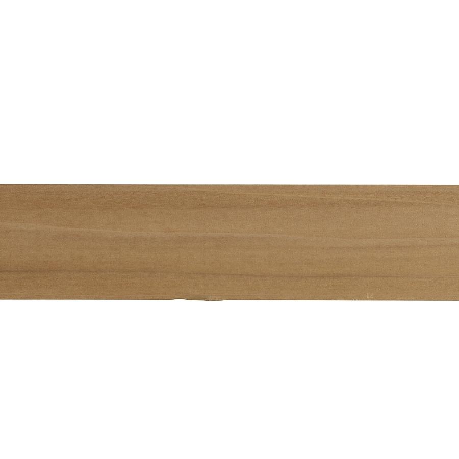 (Common: 1/4-in x 2-in x 2-ft; Actual: 0.25-in x 1.5-in x 2-ft) Poplar Board