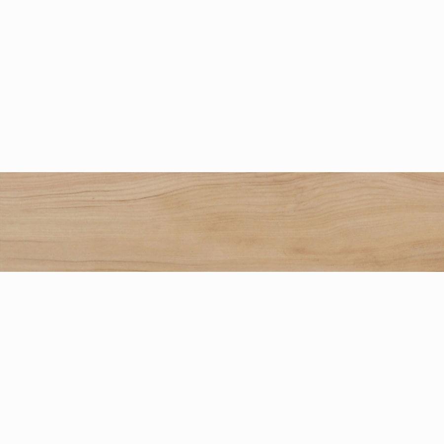 (Common: 1/2-in x 6-in x 4-ft; Actual: 0.43-in x 5.5-in x 4-ft) HV Radius Edge Hemlock Fir Board
