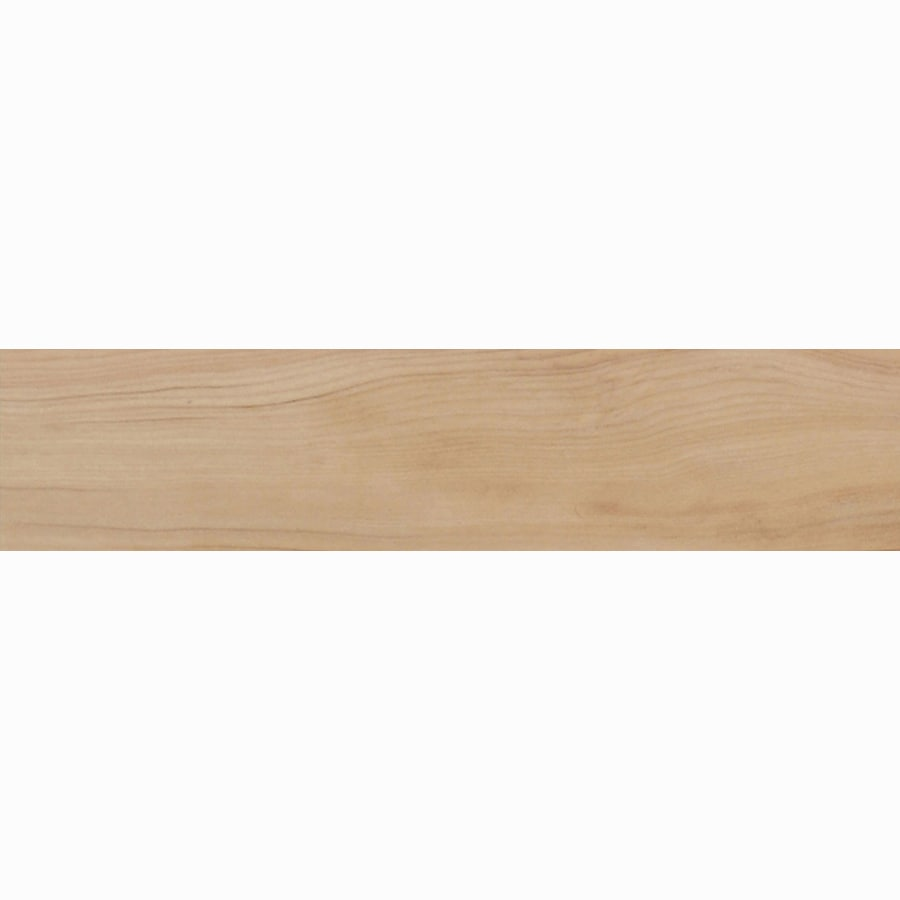 HV Radius Edge Hemlock/Fir Board (Common: 6-in x 6-ft; Actual: 5.5-in x 6-ft)