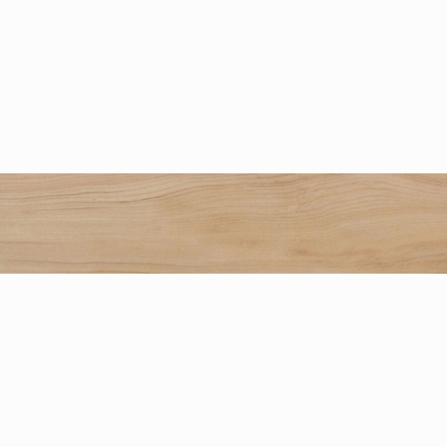 (Common: 1-in x 6-in x 4-ft; Actual: 0.75-in x 5.5-in x 4-ft) HV Hemlock Fir Board