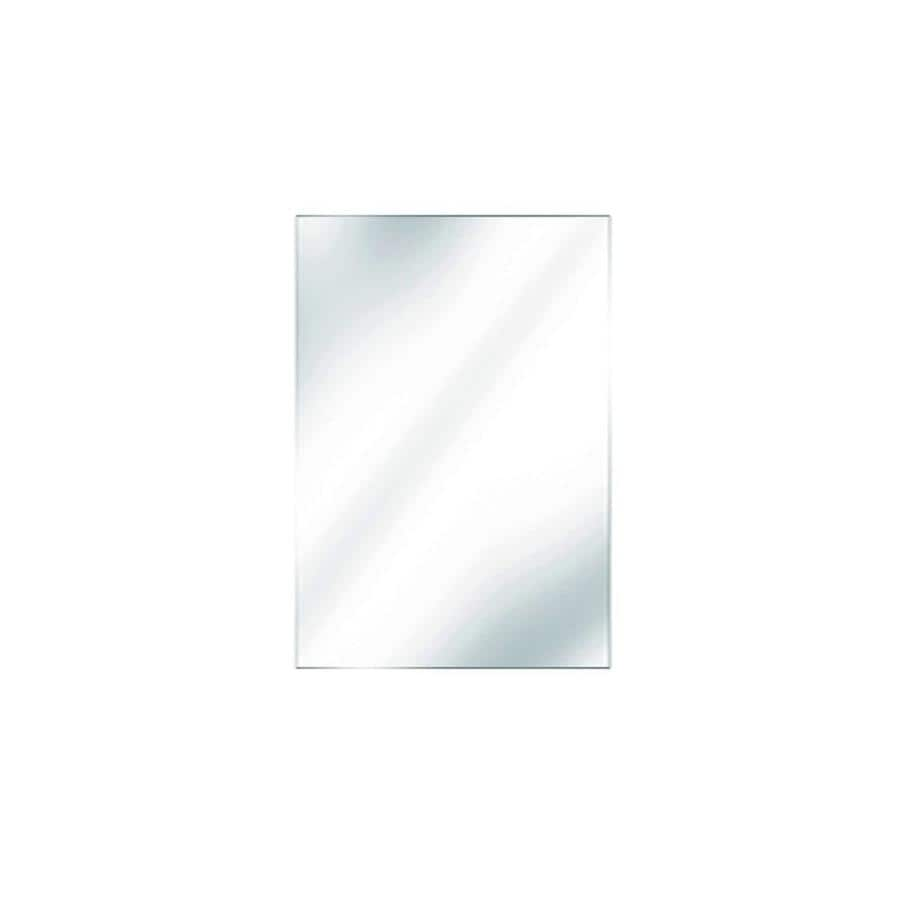 Crystal Rail (Actual: 0.9-in x 36-in x 42-ft) Clear Glass Deck Universal Rail