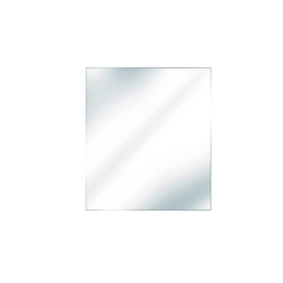 Crystal Rail (Common: x 0.0; Actual: 0.9 x 42.0 x 42.0) Crystal Rail Clear Glass Deck Universal rail