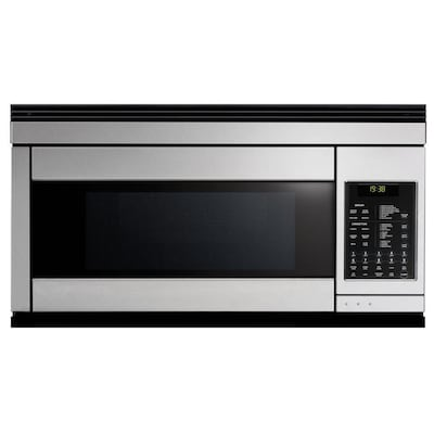 Fisher Paykel Microwaves At Lowes