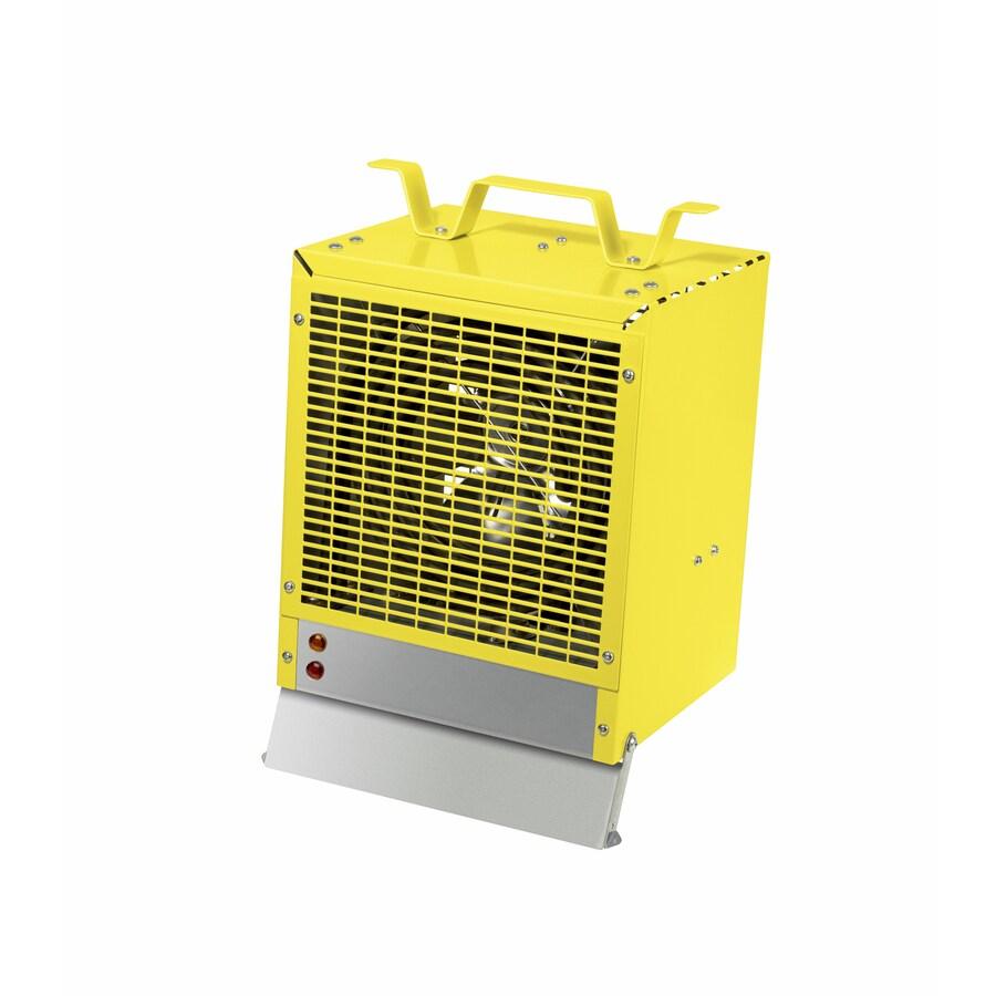 Dimplex Emc 4800-Watt 120/240-Volt Forced Air Heater (7.4-in L x 12.7-in