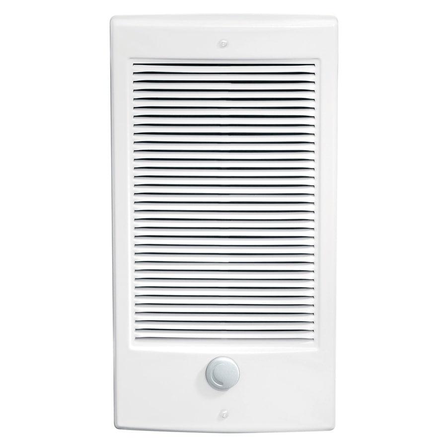 Dimplex Rdh 1500-Watt 120/240-Volt Forced Air Heater (4.5-in L x 17-in