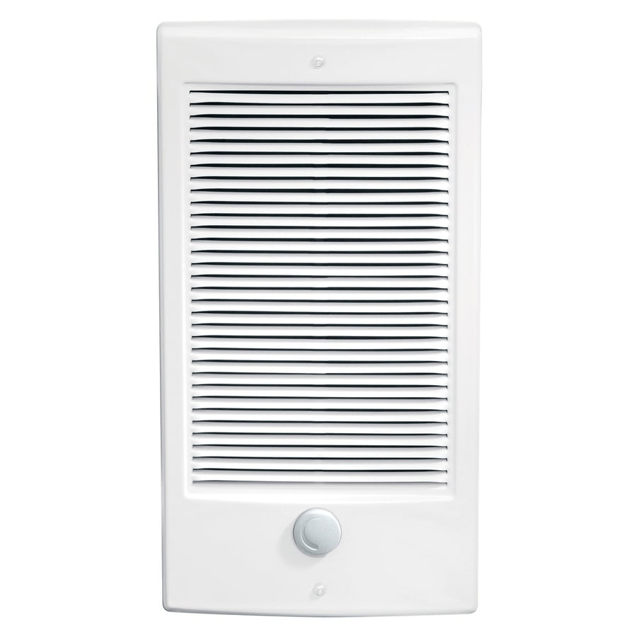 Dimplex Rdh 2000-Watt 120/240-Volt Forced Air Heater (4.5-in L x 17-in