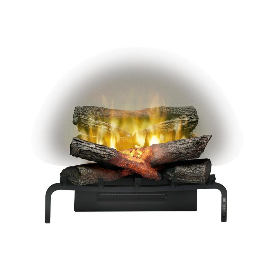Dimplex Dimplex Revillusion 174 20 In Plug In Log Set In The Electric Fireplace Inserts Department At Lowes Com