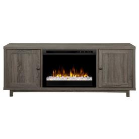 Pleasant Electric Fireplaces At Lowes Com Interior Design Ideas Gentotryabchikinfo