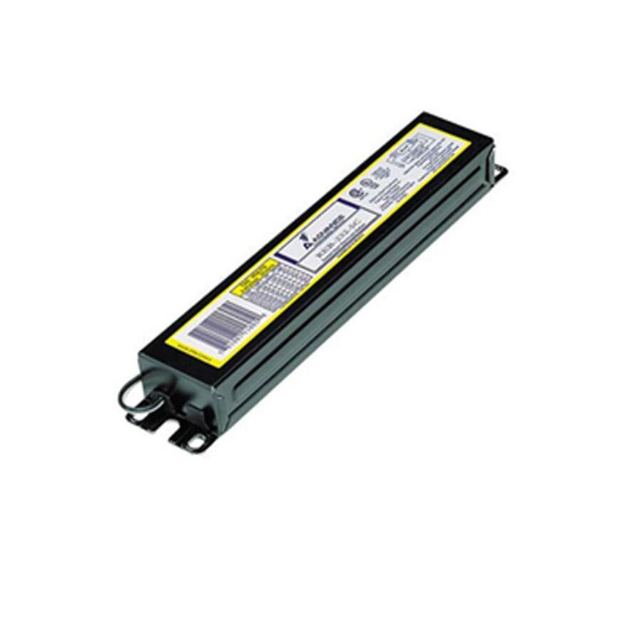 Philips Advance Ballast Wiring Diagram Also T12 Fluorescent Light