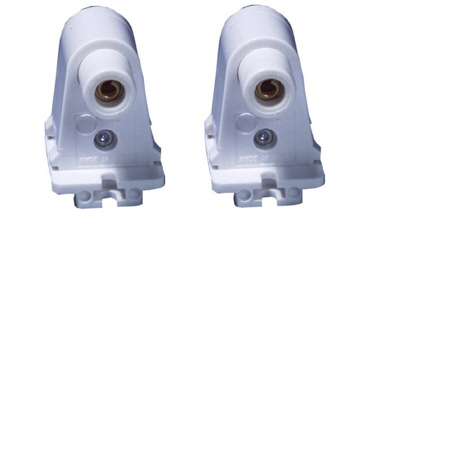 Advance Fluorescent Lamp Holder