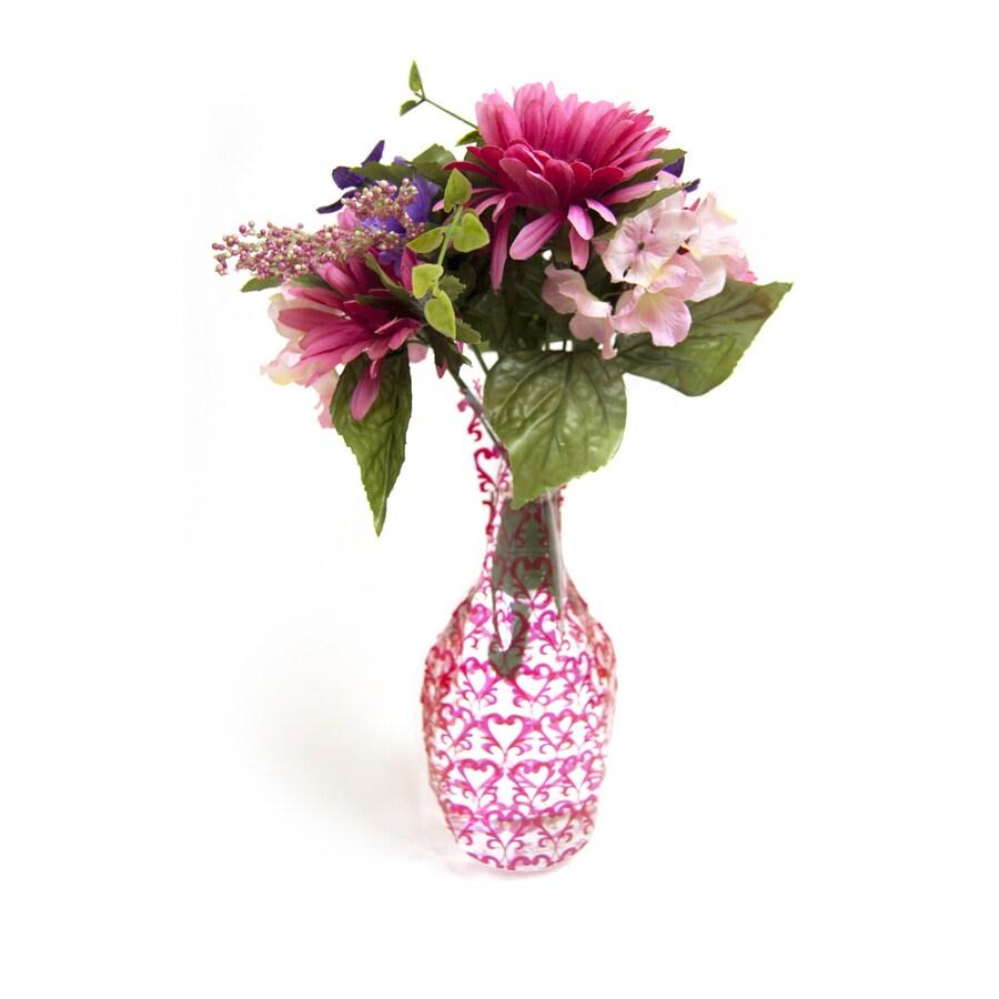 Polyethylene Vase