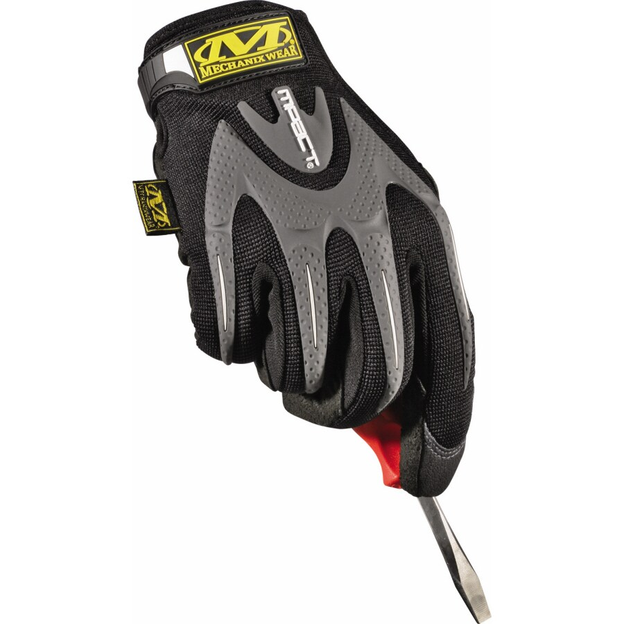 MECHANIX WEAR Large Men's High Performance Gloves