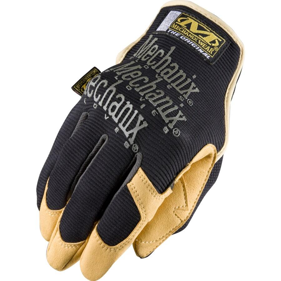 MECHANIX WEAR Medium Men's Work Gloves