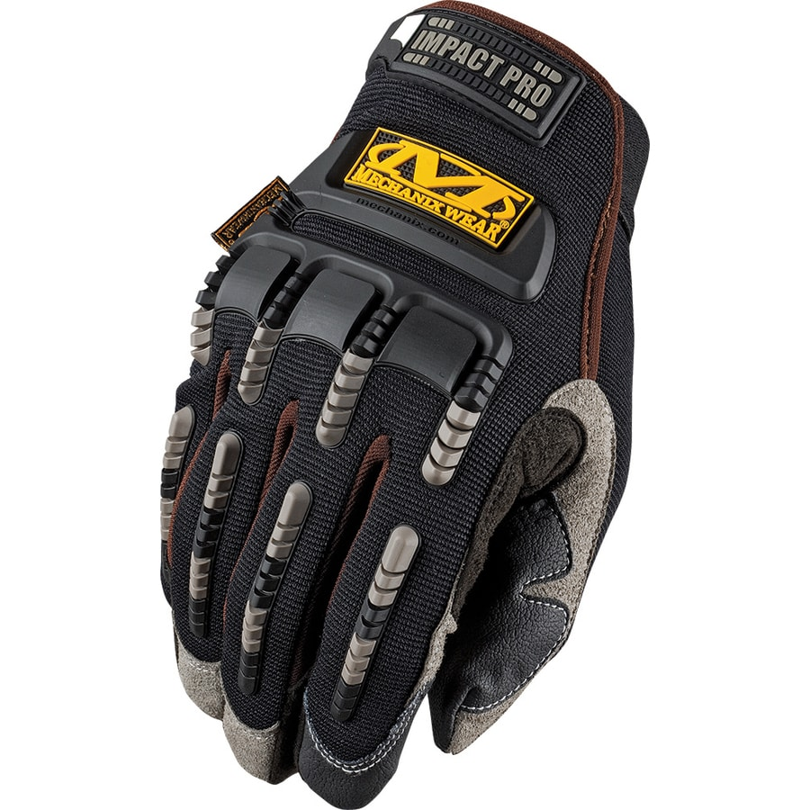 MECHANIX WEAR X-Large Unisex Work Gloves