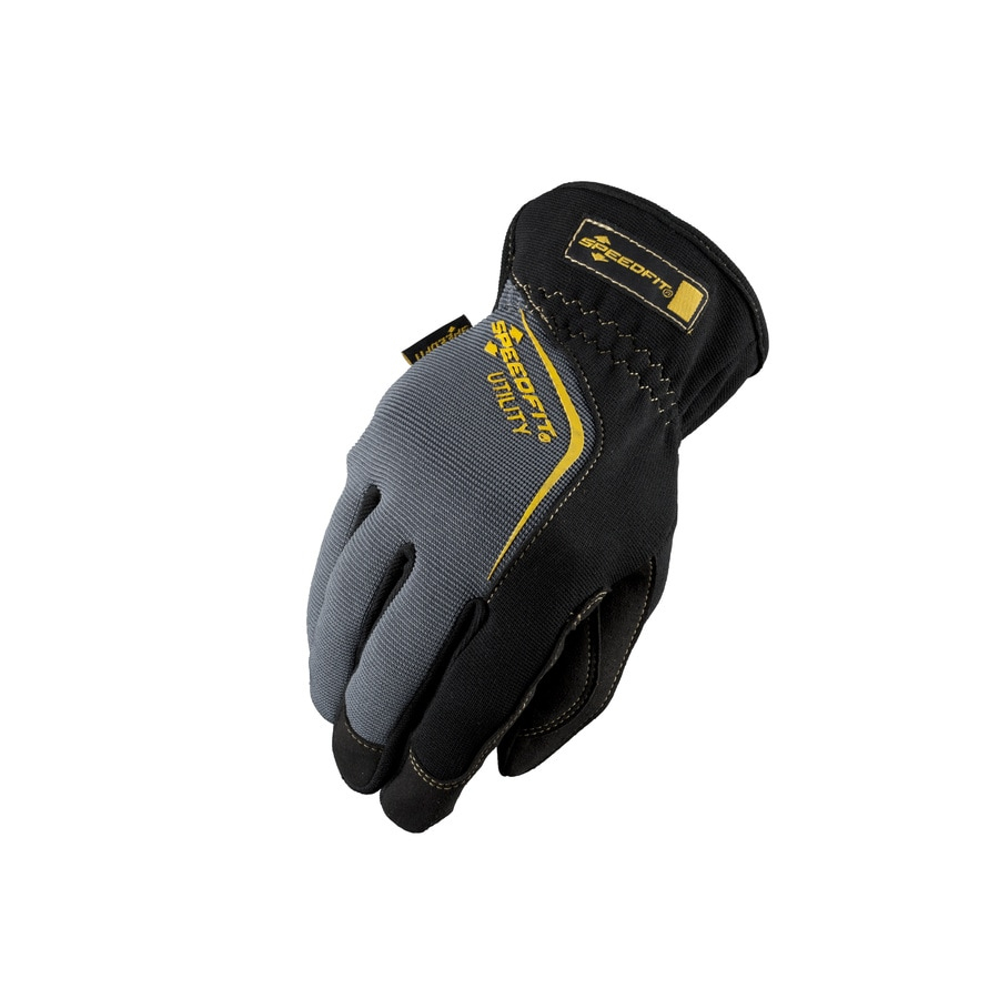 MECHANIX WEAR Large Unisex Multipurpose Gloves
