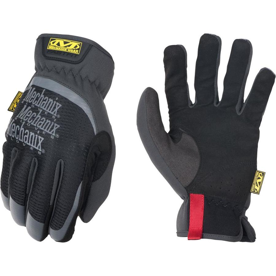 MECHANIX WEAR FastFit XX-Large Male Synthetic Leather Palm High Performance Gloves