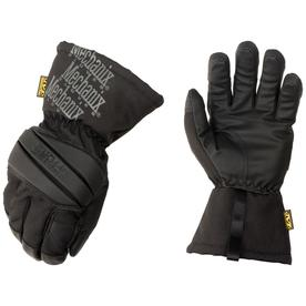 MECHANIX WEAR X-large Male Black Polyester Insulated Winter Gloves