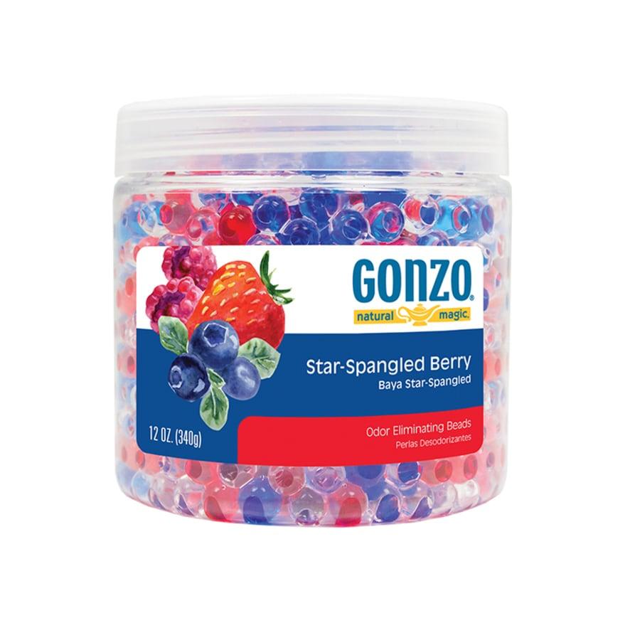 NATURAL MAGIC Berry Solid Air Freshener