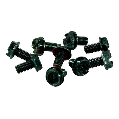 IDEAL 10-Pack Combo Grounding Screws at Lowes com