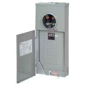 Breaker Bo at Lowes.com on 200 amp transfer switch panel, 200 amp load panel wiring, 200 amp panel upgrade, 200 amp sub panel wiring, 200 amp panel 60 spaces, 200 amp circuit breaker panel, 200 amp panel and receptacle, 200 amp service, 200 amp main lug panel, 200 amp sub panel small, 200 amp panel box, 200 amp panel home depot, 200 amp main panel installation, 200 amp panel vs 100 amp panel, 200 amp sub to 100 amp,
